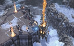 Blizzard's StarCraft 2 Adopting Free-to-Play Model Later This Month