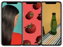 Apple Warns iPhone X Users About OLED Display Burn-In And Off-Angle Color Shifting