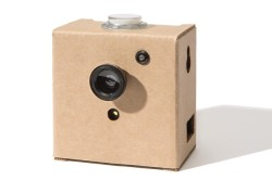 Google Unveils AIY Vision Kit To Put A Smart Head On Raspberry Pi