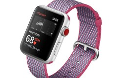 Apple Tipped To Integrate EKG Heart Monitor Into Next Gen Apple Watch