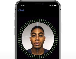 Apple iPhone X Is Allegedly Liberally Sharing Face ID Data With Apps