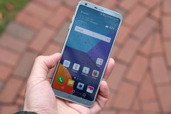 LG G6 Tastes Yummy Android 8.0 Oreo Goodness With Beta Software Launch