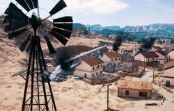 PlayerUnknown's Battlegrounds PC Release Date Set For December 20, Miramar Desert Map Announced