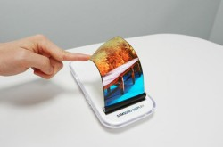Samsung's Folding Screen Smartphone Allegedly Confirmed For 2018 Launch