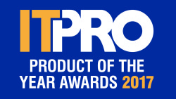 The IT Pro Product of the Year Awards