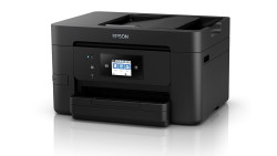 Epson WorkForce Pro WF-4720DWF review