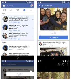 Facebook Facial Recognition Can Now Identify Your Face In Untagged Photos
