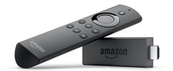 Amazon Fire TV Adds Internet Surfing With Firefox And Silk Web Browsers