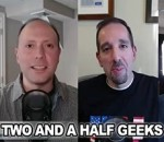 2.5 Geeks Podcast 12/20/17: NVIDIA Titan V, Star Wars Jedi Challenges, Snapdragon 845 And Galaxy S9 Rumors, Personal Cloud And More