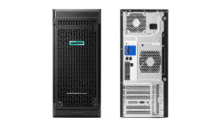 HPE ProLiant ML110 Gen10 review: A tower of power