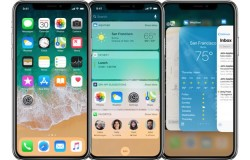 Qualcomm Wields Palm Patents In Attempt To Ban iPhone 8 And iPhone X