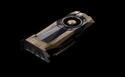 Nvidia reveals Titan V, its AI-focused graphics card