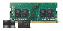 Samsung DDR4-3600 2nd Gen 10nm DRAM Chips Now In Production