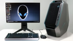 Alienware Area-51 Threadripper Edition Review: Revisiting A Megatasking Beast