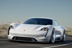 Porsche Mission E Specs Leak: 670HP And 300-Mile Range For Hot Tesla Model S Rival