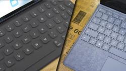 iPad Pro 10.5 vs Surface Pro head-to-head review