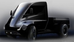Elon Musk Promises Tesla Pickup Truck Inbound Following Model Y Launch