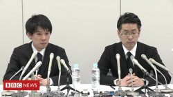 Coincheck promises 46bn yen refund after cryptocurrency theft