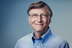 Bill Gates Reasons That AI Stealing Human Jobs Might Not Be A Bad Thing