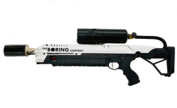 Elon Musk's 'Boring' Flamethrower Heads To Borderlands 3 For Those That Can't Buy $500 Real Deal