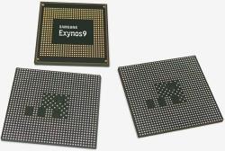 Samsung Exynos 9810 SoC Brings Heavy Firepower For Galaxy S9 Showdown with iPhone X