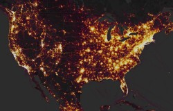 Strava Fitness Tracker Heat Map Under Fire For Exposing US Soldier Geo-Locations