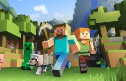 Minecraft Tops 74 Million Active Players, 144 Million Copies Sold To Date