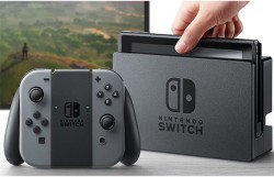 Nintendo Switch Becomes Fastest-Selling Game Console In US History