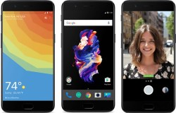 OnePlus 5 Face Unlock Feature Arrives In Android 8.0 Oreo OxygenOS Beta
