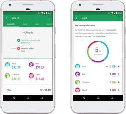 Google Project Fi Delivers A Unique Take On Unlimited Mobile Data With Bill Protection