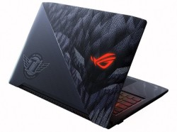 ASUS ROG Lights Up CES With Strix SKT T1 Laptop, Strix GL12 Desktop, And Aura-Infused Gear