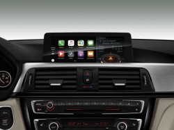 BMW To Fleece Drivers In 2019 With $80/Year Subscription Fee For Apple CarPlay