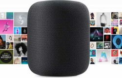 Apple HomePod Smart Speaker Now Up For Preorder In White And Space Gray