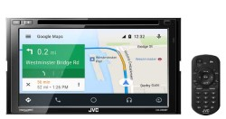 Wireless Android Auto Revolution Coming To CES 2018 Starting With Kenwood
