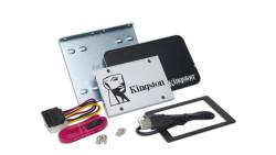 Kingston SSDNow UV400 Upgrade Kit review
