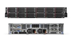 Lenovo ThinkSystem SD530 review