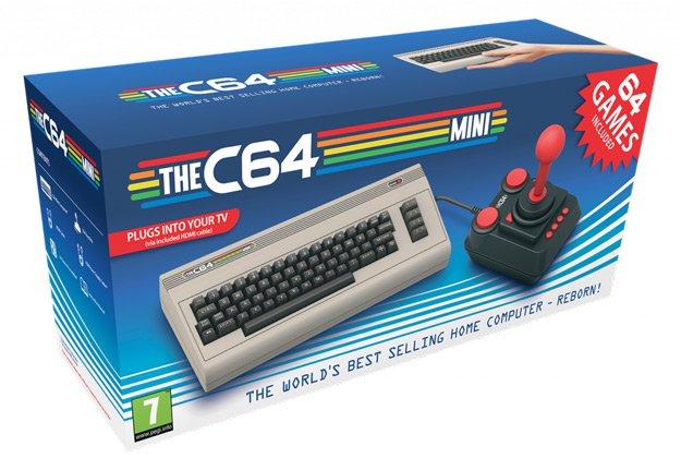 C64 2