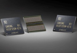 Samsung Begins Production Of GDDR6 High Speed DRAM For Graphics At A Blistering 18Gbps
