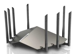 D-Link Launches DIR-X6060 And DIR-X9000 802.11ax Ultra Routers For Gigabit WiFi Speeds