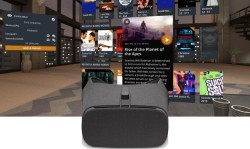 Plex Steps Into Virtual Reality For Daydream-Equipped Android Phones