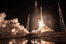 US Air Force Backs SpaceX 'No Fault' Claim Regarding Zuma Spy Satellite Destruction