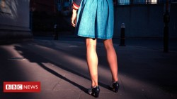 'Upskirting' should be criminal offence, campaigners say