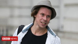 Lauri Love case: Hacking suspect wins extradition appeal