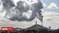 Bitcoin energy use in Iceland set to overtake homes, says local firm