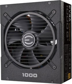 EVGA Supernova G1+ PSUs Deliver Modular 80+ Gold Efficiency In More Compact Designs