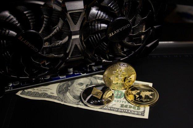 Ethereum bitcoin mining