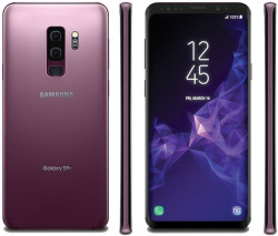 Galaxy S9 Leak Hints At Ultra Expensive Pricing For Samsung's Snapdragon 845 Flagships