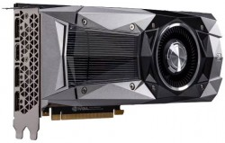 NVIDIA GeForce GTX 2080 And GTX 2070 Ampere Graphics Cards Allegedly Launch Next Month At GTC