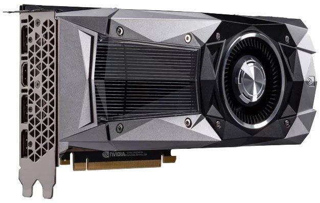 GeForce Card
