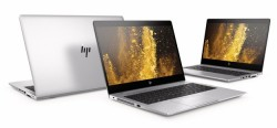 HP Launches EliteBook 800 And ZBook 14u/15u Laptops With 8th Core vPro, Radeon RX 580
